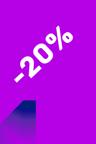 Лента -20%9